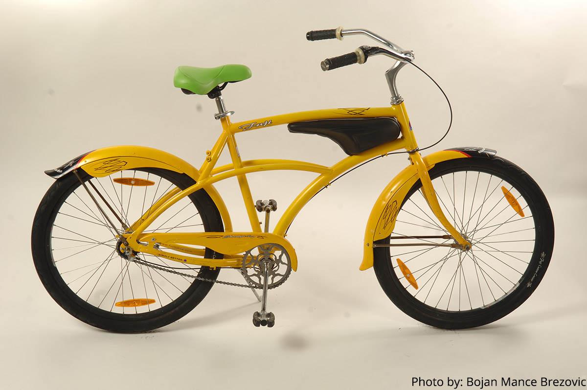 Fuji Cruiser - Bicikli Fumić