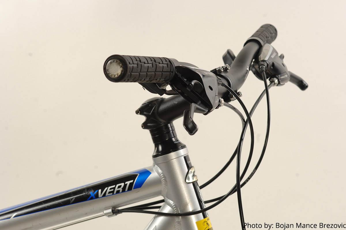 Corratec X Vert Halcon MTB - 5