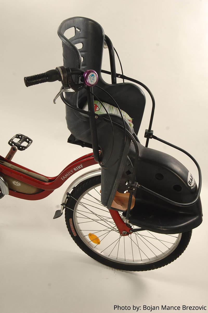 Family Bike Unisex - 1