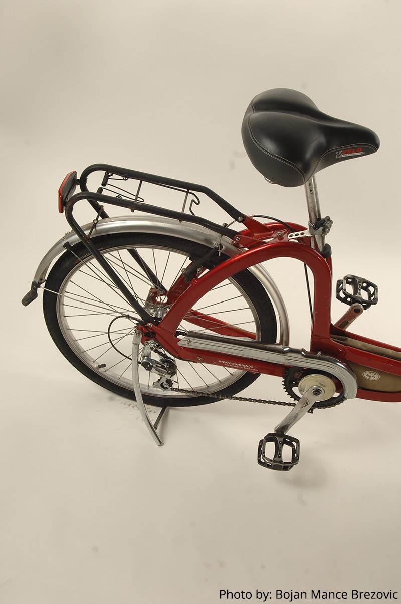 Family Bike Unisex - 2