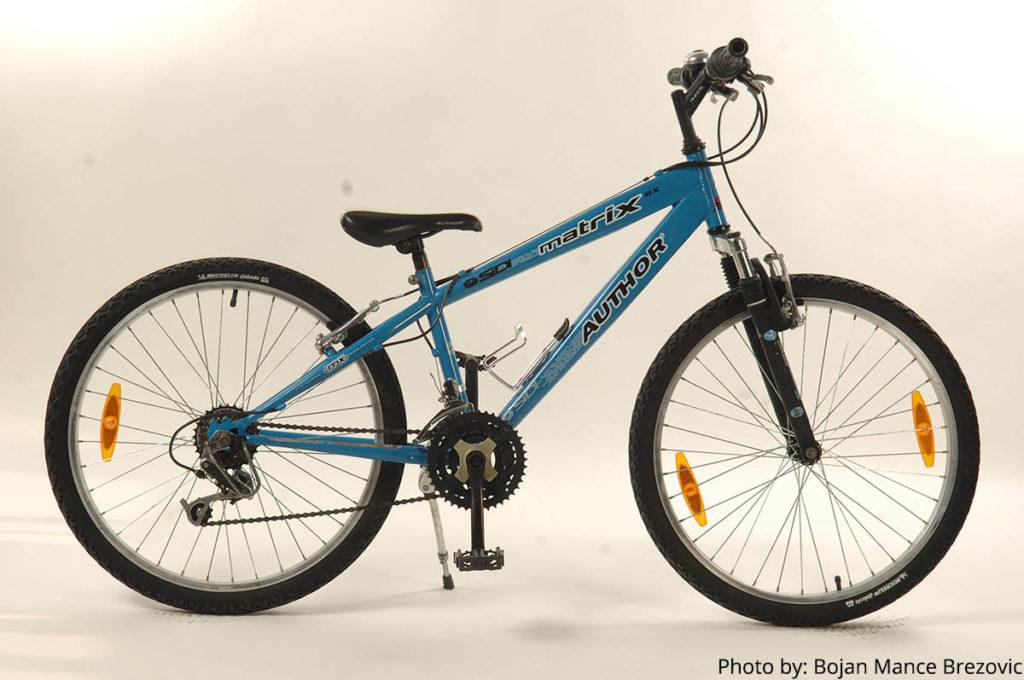 Matrix author dječji bicikl 24
