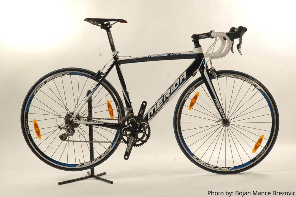 Merida Premium Bicikl Najam