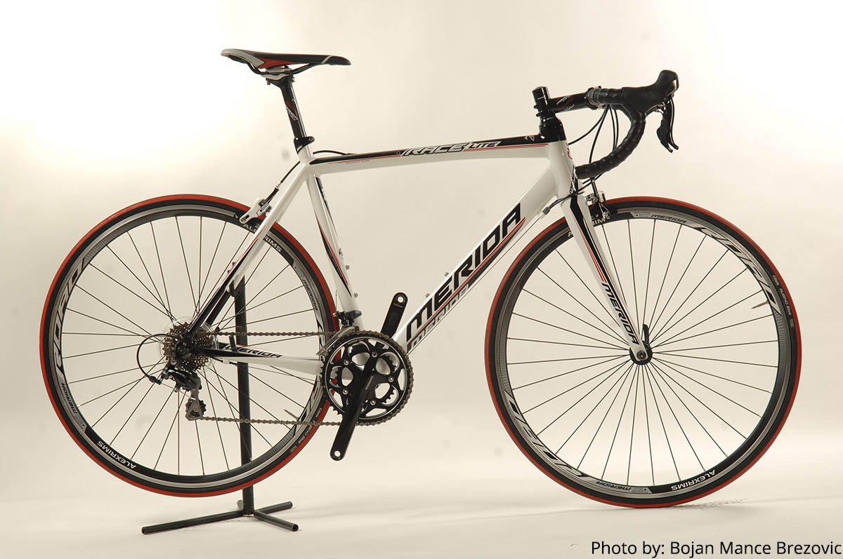 Merida - Bicikli Fumić