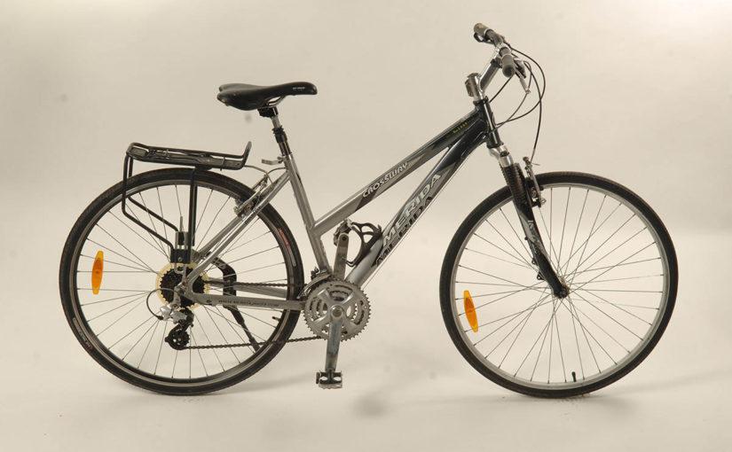 Merida crossway - najam bicikala zagreb