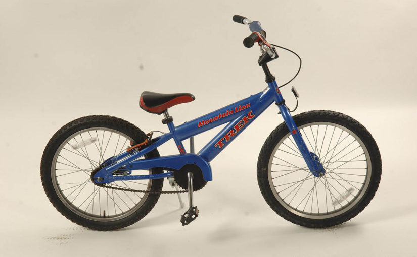 Rok / Trek Childrens Bicycle - Bicikli Fumić