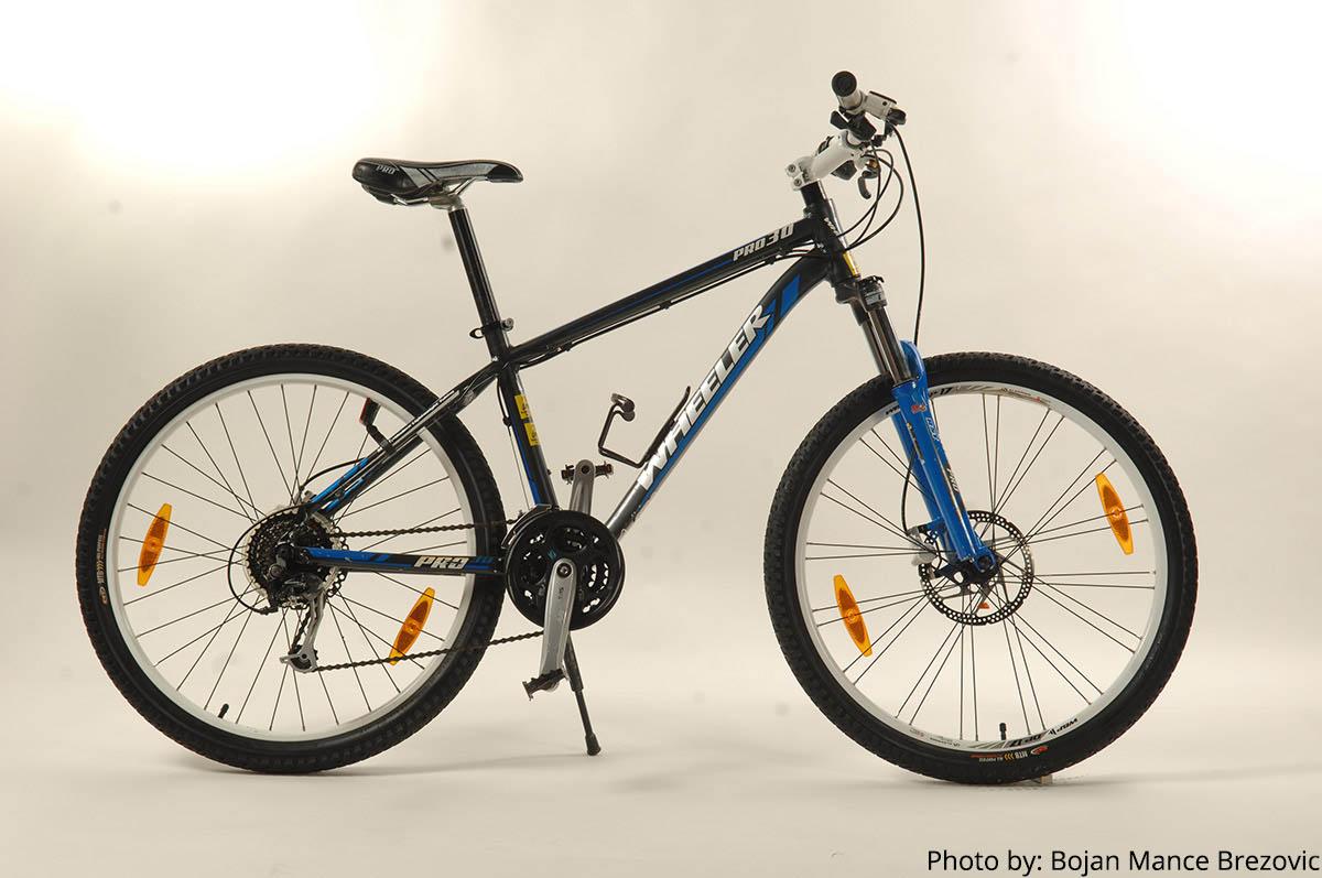 Wheeler Pro 30 - Bicikli Fumić