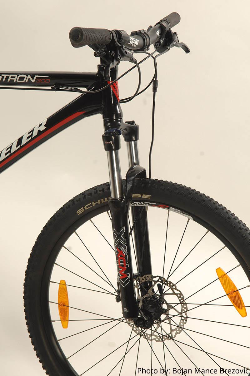 Wheeler Protron 300 - 0