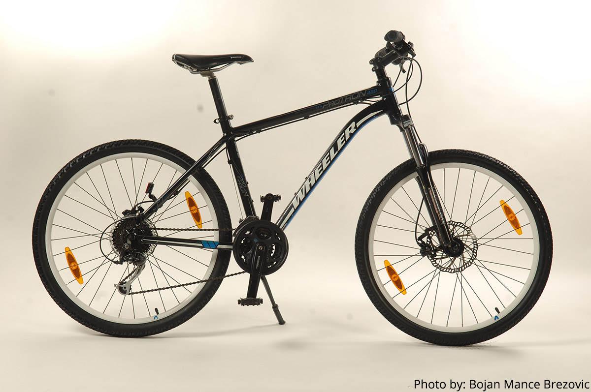 WHEELER PROTRON 420 - Bicikli Fumić