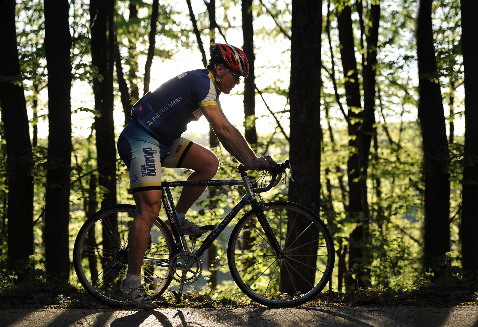 Vlado Fumić biciklizam