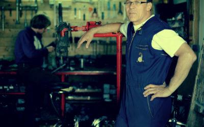 Vlado Fumic - bicikli servis